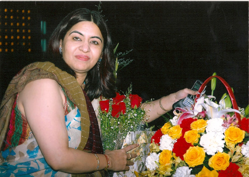 Nirmala sewani - Best astrologer delhi NCR