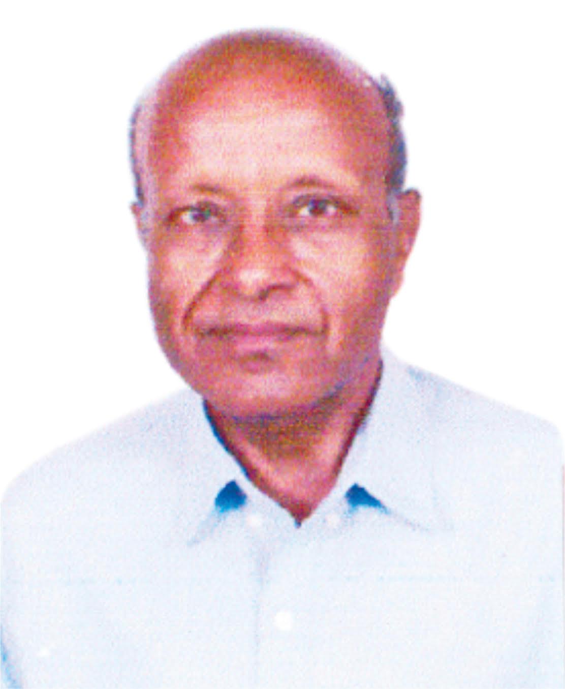 Nirmala sewani - Testimonial Namo Narain