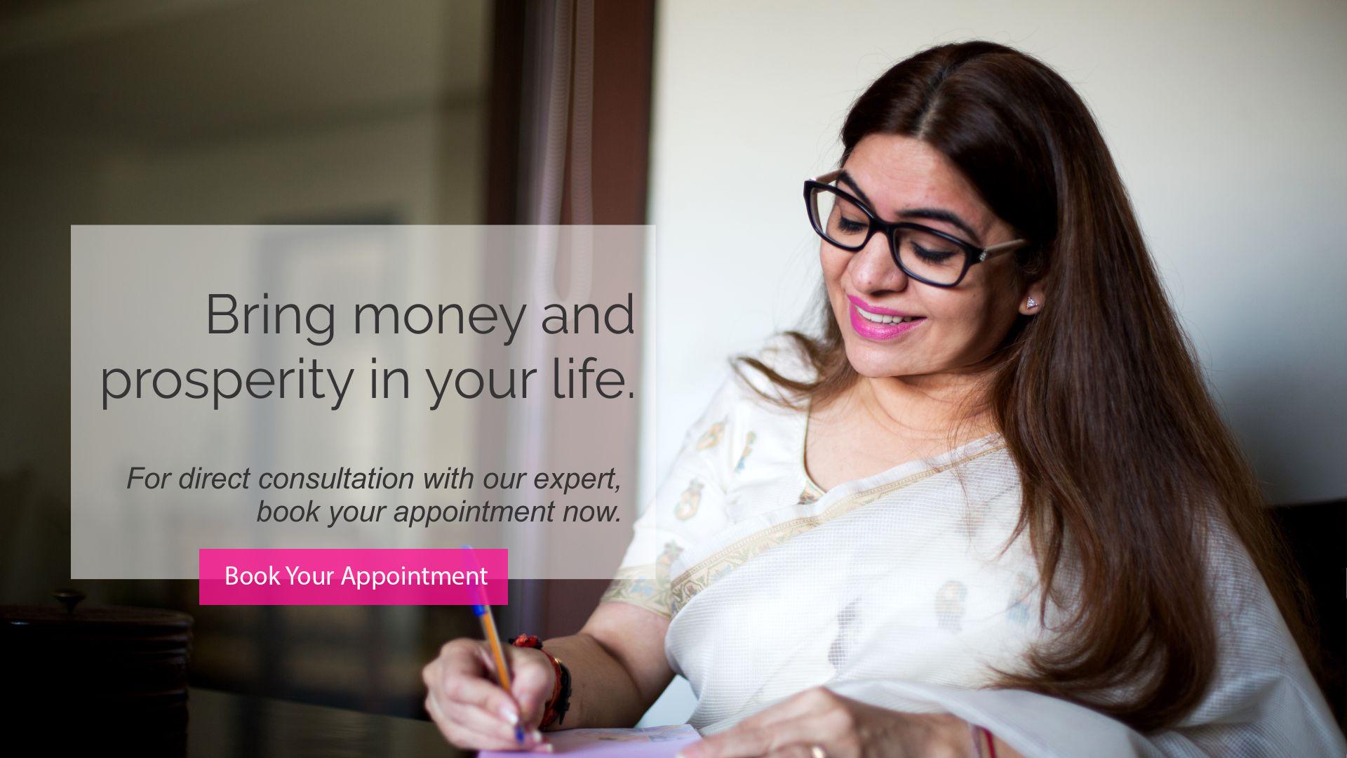 nirmala sewani career consultant